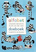 alfabet - doeboek